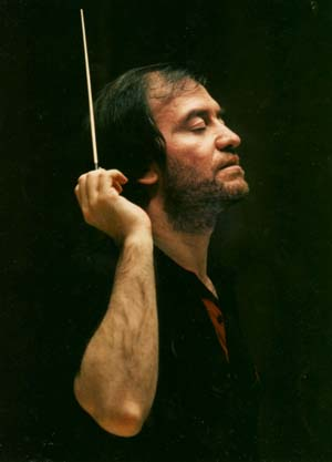 Gergiev in Armenia